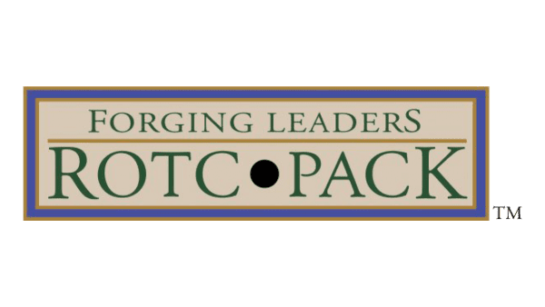 ROTC Pack logo