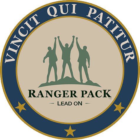 Ranger Packs logo