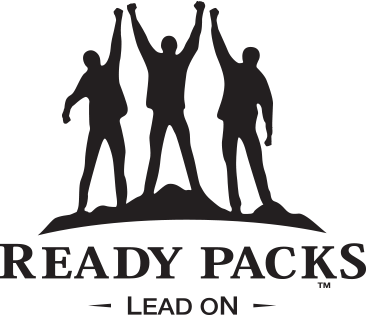 Ready Packs logo