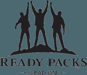 Ready Packs logo