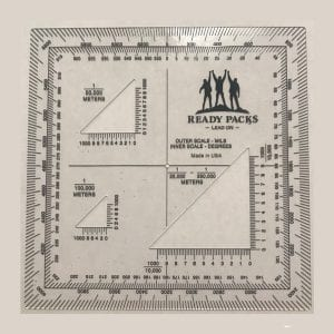 High quality Ready Packs protractor