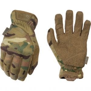 mechanix fast fit gloves product image