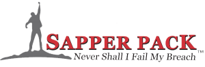 Sapper Pack logo